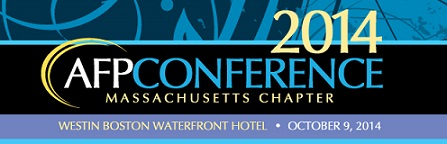 2014 AFP MA Conference
