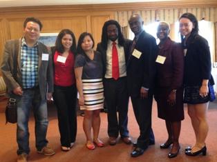 AFP MA Diversity Program